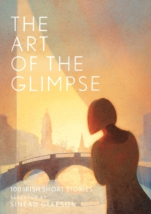 Image for The art of the glimpse