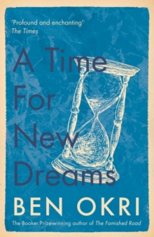 Image for A time for new dreams  : poetic essays