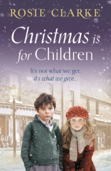 Image for Christmas is for children
