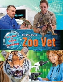 Image for The wild world of a zoo vet