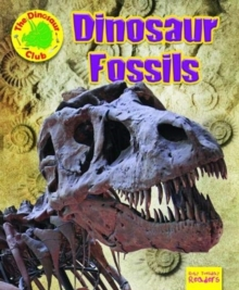 Image for Dinosaur fossils