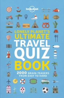 Image for Lonely Planet's ultimate travel quiz book