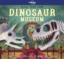 Image for Build Your Own Dinosaur Museum