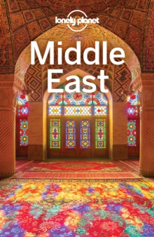 Image for Middle East.