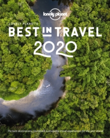 Image for Best in travel 2020