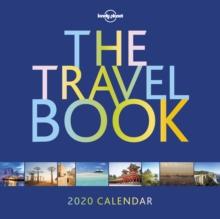 Image for The Travel Book Calendar 2020
