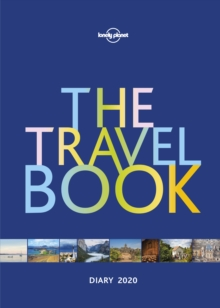 Image for The Travel Book Diary 2020