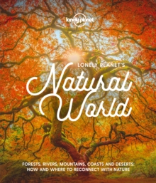 Image for Lonely Planet's natural world