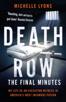 Image for Death row  : the final minutes