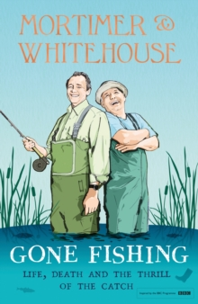 Image for Gone fishing