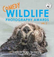 Image for Comedy Wildlife Photography AwardsVol. 3