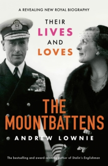 Image for The Mountbattens