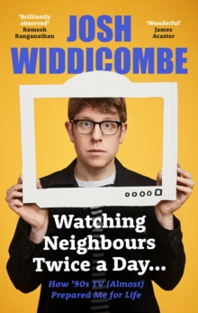 Image for Watching Neighbours twice a day...