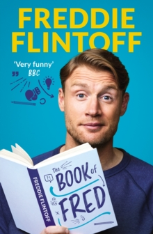 The book of Fred - Flintoff, Andrew