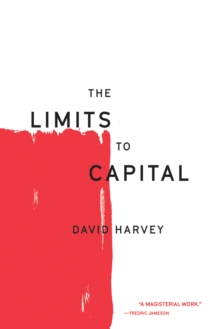 Image for The limits to capital