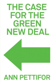 Image for The case for the Green New Deal
