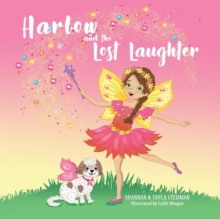 Image for Harlow and the Lost Laughter