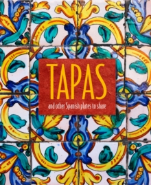 Image for Tapas and other Spanish plates to share