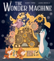 Image for The wonder machine