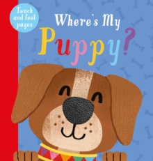 Image for Where's my puppy?