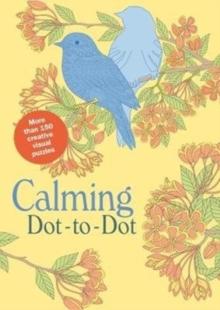 Image for Calming Dot-to-Dot