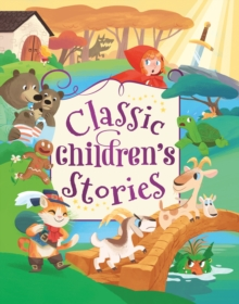 Image for Classic children's stories.