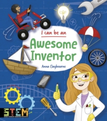 Image for I Can Be an Awesome Inventor