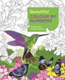 Image for Beautiful Colour by Numbers