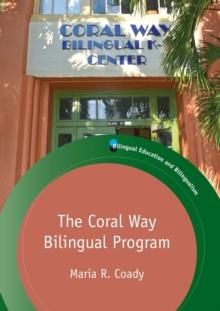 Coral Way Bilingual Program