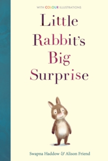 Image for Little Rabbit's big surprise