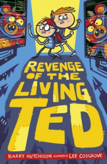 Image for Revenge of the living ted
