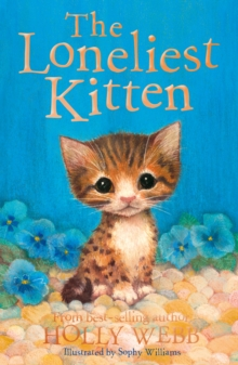 Image for The loneliest kitten