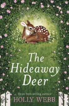 Image for The hideaway deer