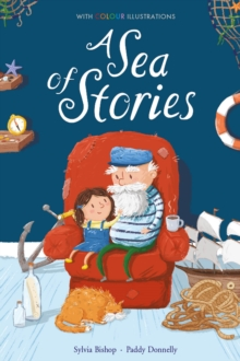 Image for A sea of stories