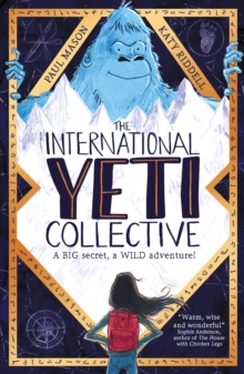 Image for The International Yeti Collective : 1