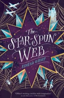 Image for The star-spun web