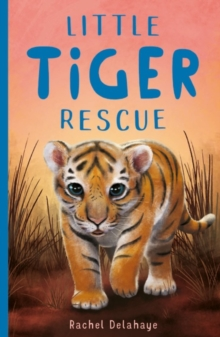 Image for Little tiger rescue