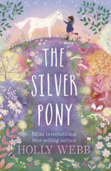 Image for The silver pony