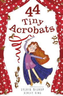 Image for 44 tiny acrobats