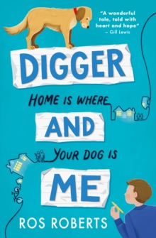 Image for Digger and me