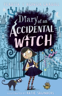 Image for Diary of an accidental witch