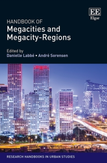 Image for Handbook of Megacities and Megacity-Regions