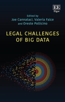 Image for Legal Challenges of Big Data