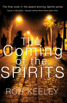 Image for The coming of the spirits