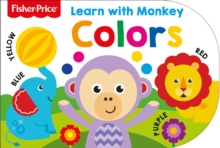 Image for Fisher-Price Learn with Monkey Colors