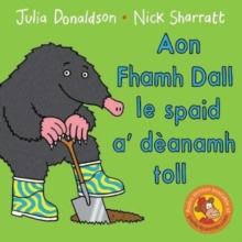 Image for Aon Fhamh Dall le spaid a' deanamh toll