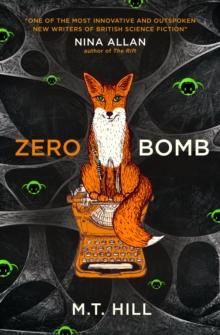 Image for Zero bomb
