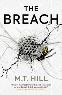 Image for The breach
