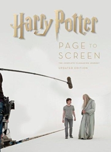 Image for Harry Potter  : page to screen