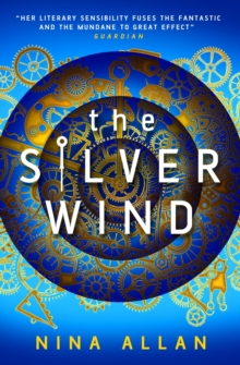 Image for The silver wind